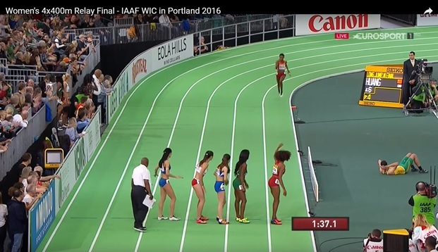 Womens 4x400 Indoor 2016_v2