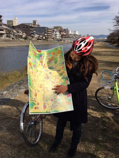 Yumi Map