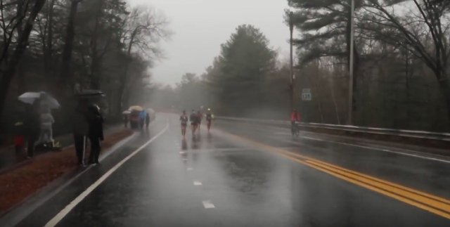 2018 marathon wellesley